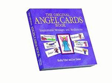Bild på Original Angel Cards Book: Inspirational Messages And Medita