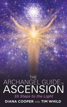 Bild på The Archangel Guide to Ascension