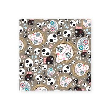 Bild på Fantasia: happy skulls mini