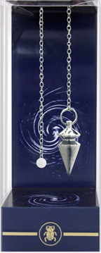 Bild på Deluxe Silver Egyptian Pendulum