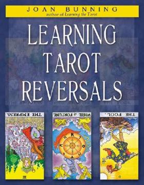 Bild på Learning Tarot Reversals