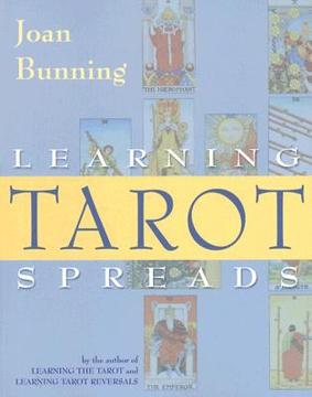 Bild på Learning Tarot Spreads