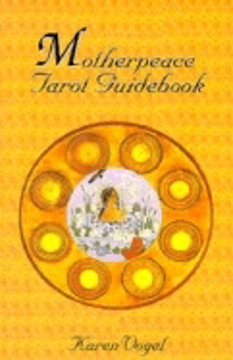 Bild på Motherpeace Tarot Guidebook