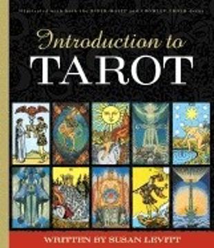 Bild på Introduction To Tarot