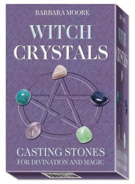 Bild på Witch Crystals (kit)