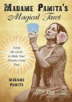 Bild på Madame Pamita's Magical Tarot
