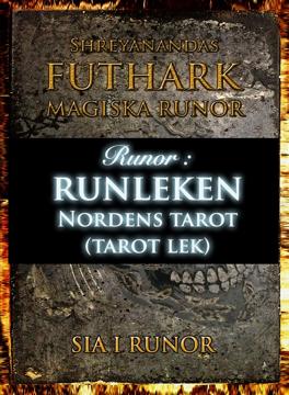 Bild på Runor : runleken - Nordens tarot (tarotlek)