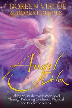 Bild på Angel Detox