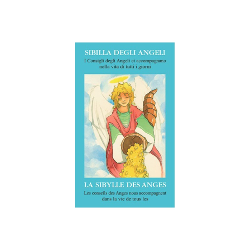 Bild på Angel Oracle Cards