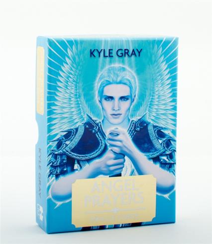 Bild på Angel Prayers Oracle Cards