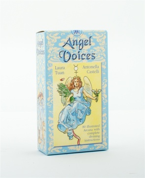 Bild på Angel Voices (deck only)