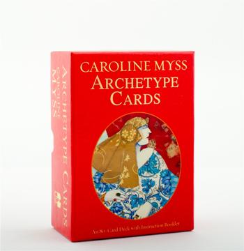 Bild på Archetype Cards