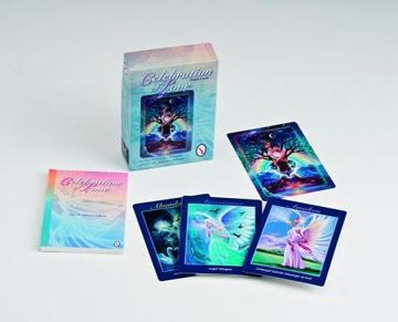 Bild på Celebration of love - oracle cards