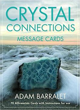 Bild på Crystal connections message cards