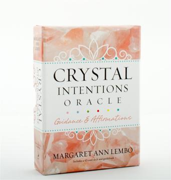 Bild på Crystal Intentions Oracle