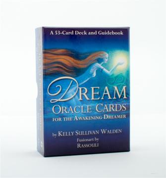 Bild på Dream Oracle Cards