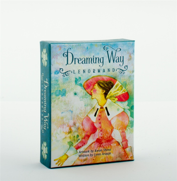 Bild på Dreaming Way Lenormand
