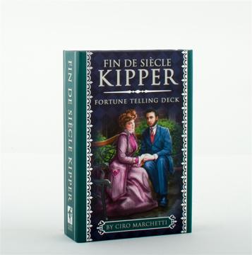 Bild på Fin de Siècle Kipper Set