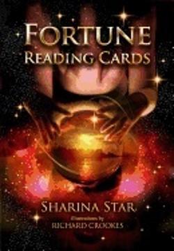 Bild på Fortune Reading Cards