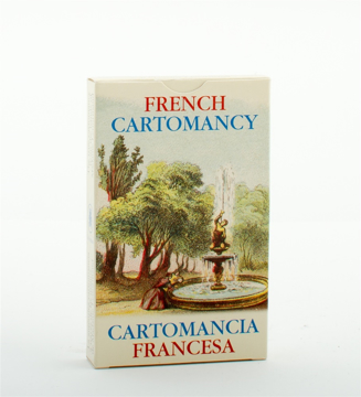 Bild på French Cartomancy