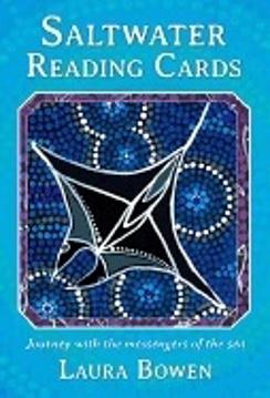 Bild på Saltwater Reading Cards