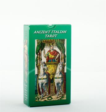 Bild på Ancient Italian Tarot