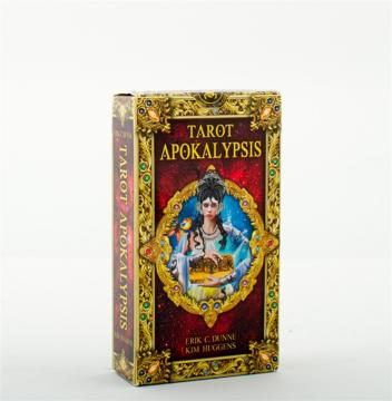 Bild på Apokalypsis Tarot
