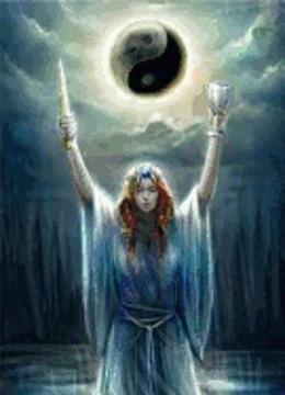 Bild på Book of Shadows