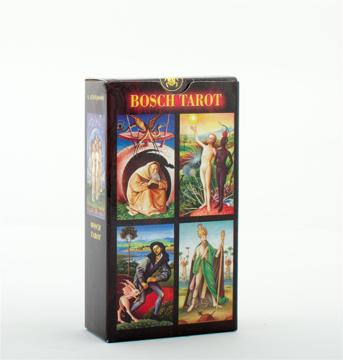 Bild på Bosch Tarot