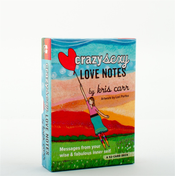 Bild på Crazy Sexy Love Notes