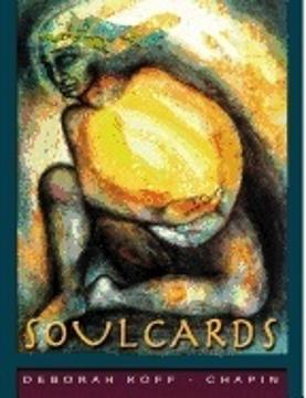 """Bild på Soul Cards (3-1/4"""" X 5""""; 60 Color Cards; 36 Page Manual)"""