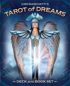 Bild på Tarot of Dreams