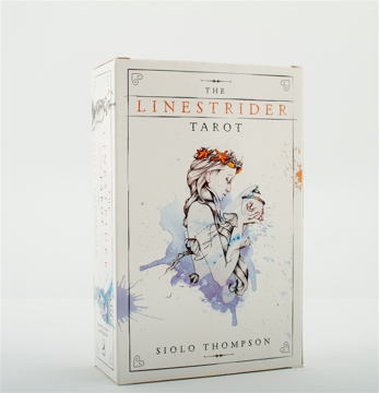 Bild på The Linestrider Tarot