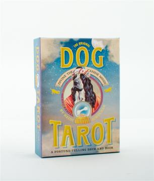 Bild på The Original Dog Tarot