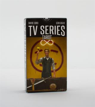 Bild på Tv Series Tarot