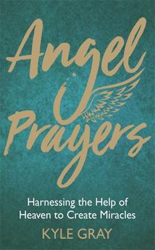 Bild på Angel Prayers