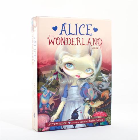 Bild på Alice: The Wonderland Oracle