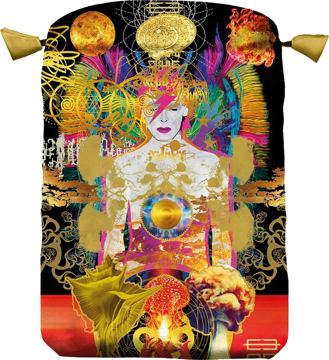 Bild på Starman - tarot Bag