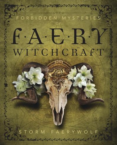 Bild på Forbidden Mysteries of Faery Witchcraft