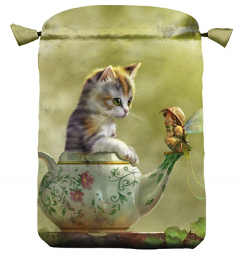 Bild på Fantasy Cat Bag