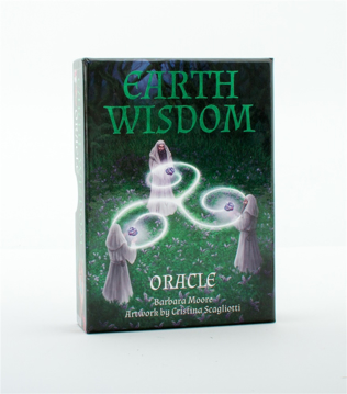 Bild på Earth Wisdom Oracle
