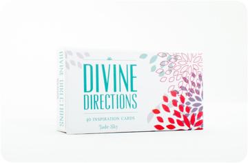 Bild på Divine Directions : 40 Inspiration Cards