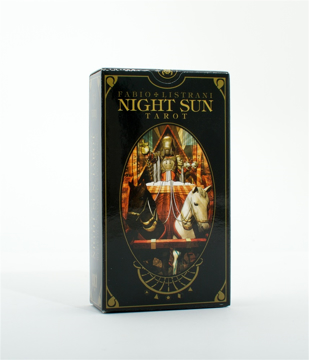 Bild på Night Sun Tarot