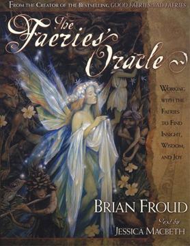 Bild på The Faeries Oracle