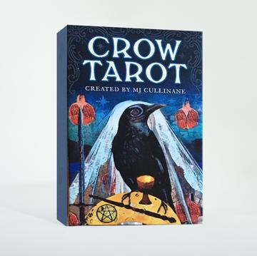 Bild på Crow Tarot