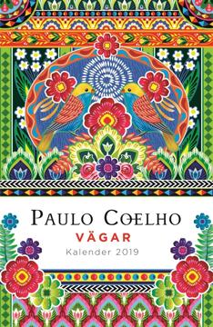 Bild på Vägar. Kalender 2019