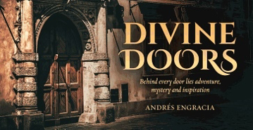 Bild på Divine Doors - Mini Inspiration Cards
