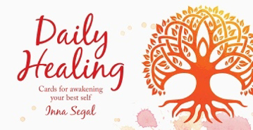 Bild på Daily Healing - Mini Inspiration Cards