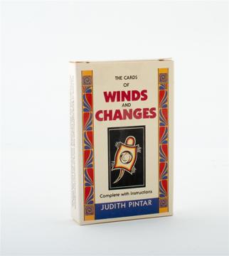 Bild på Cards Of Winds And Changes Deck