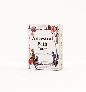 Bild på Ancestral Path Tarot Deck